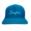 Toadfish Bluebill Performance Hat