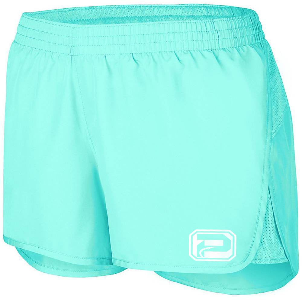 "PHANTOM OUTDOORS ""HOOKED-UP"" LADIES ACTIVE SHORTS"