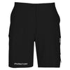 Phantom Limit Series (LS) Performance Fishing Shorts - Deep Black