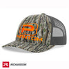 "Phantom Outdoors ""The Park"" Richardson Camo Hat"