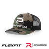 Richardson Structured FlexFit Hats