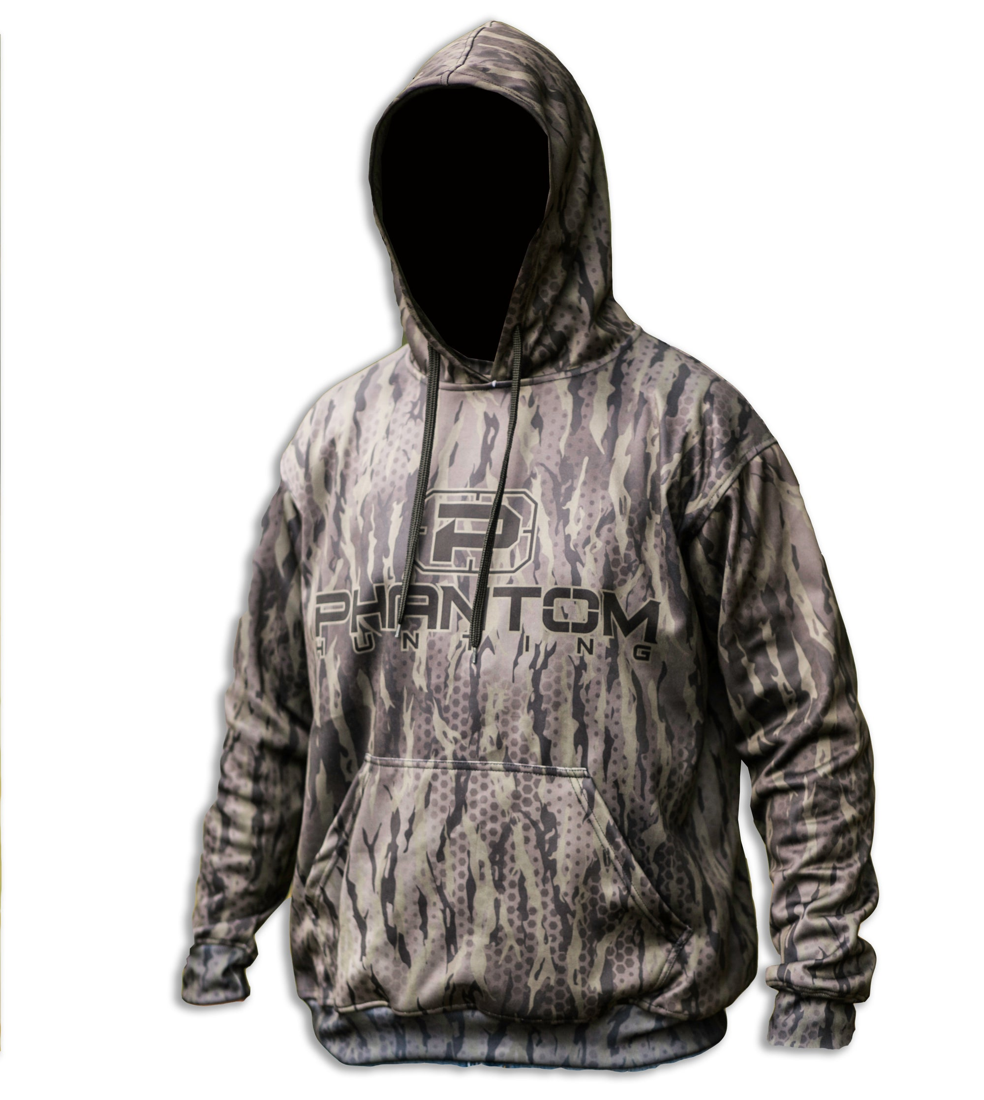 Phantom KNOCKDOWN SERIES Camo Hoodie