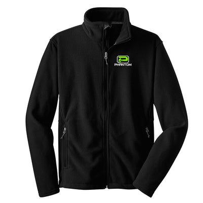 Phantom Outdoors Fleece Zip-Up