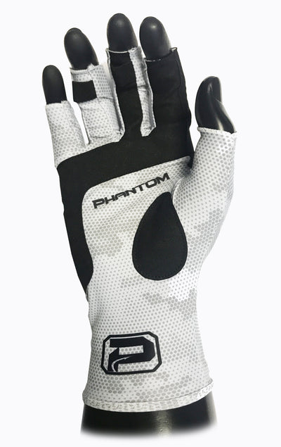 Performance Fishing Gloves