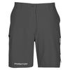 Phantom Limit Series (LS) Performance Fishing Shorts  - Stealth Grey