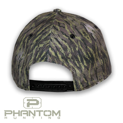 Phantom KNOCKDOWN SERIES Camo Structured Cover Hat