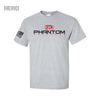 Phantom Firefighter Hero Tee