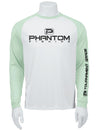 Phantom Fishing Raglan Icon Performance Long Sleeve LS1