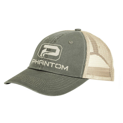 Adams Unstructured Soft Hats
