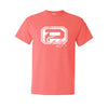 YOUTH PHANTOM FISHING LOGO COTTON TEE