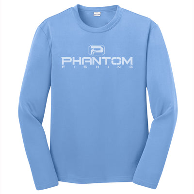 Youth Phantom Performance Long Sleeve LS1