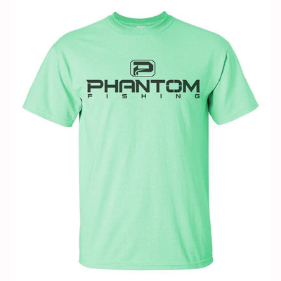 Youth Phantom Cotton Tee
