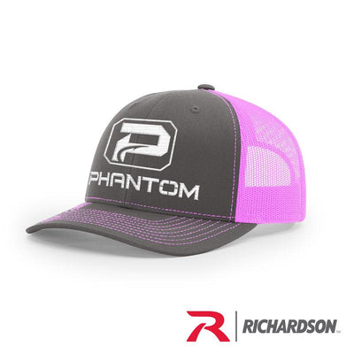 Richardson Neon Snapback Trucker Hats