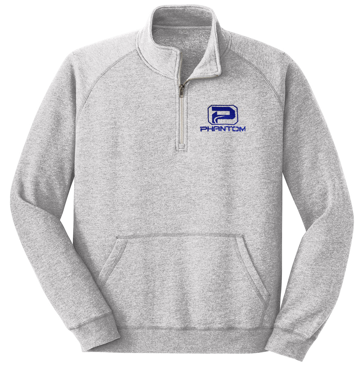 Phantom Outdoors 1/4 Zip Fleece