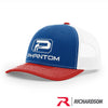 Limited Edition 'Merica Richardson Structured Snapback Hat