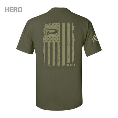 Phantom Military Hero Tee