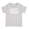 TODDLER PHANTOM FISHING LOGO COTTON TEE