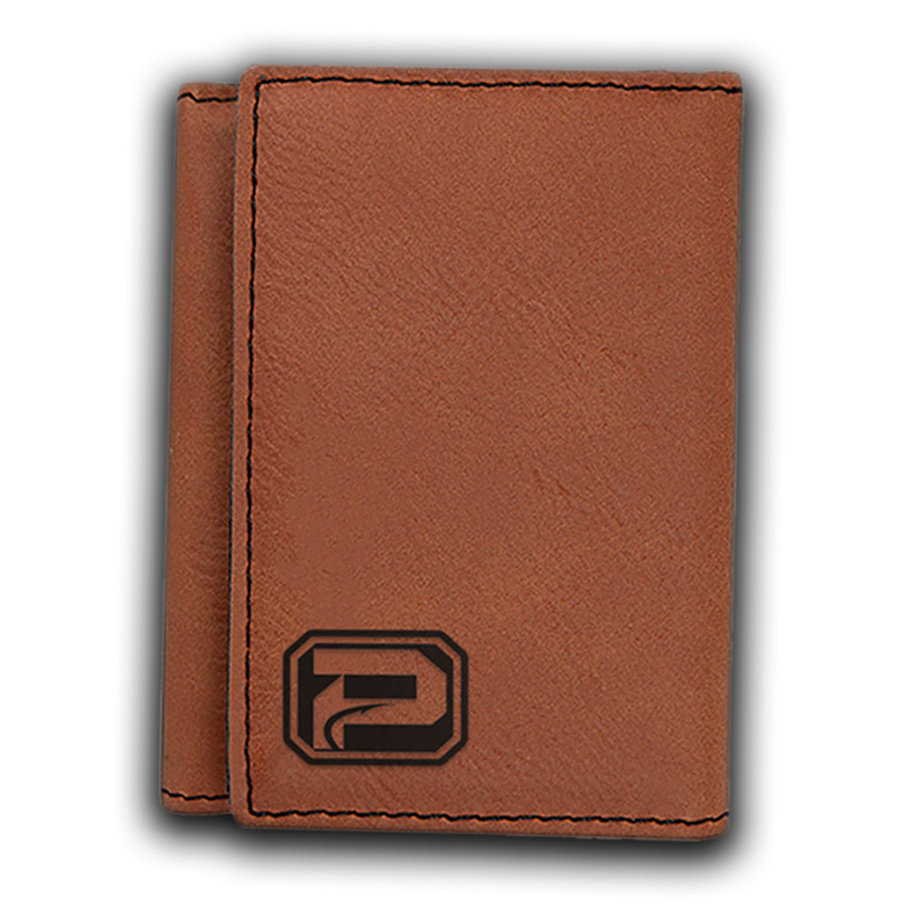Phantom Outdoors Leather Wallet