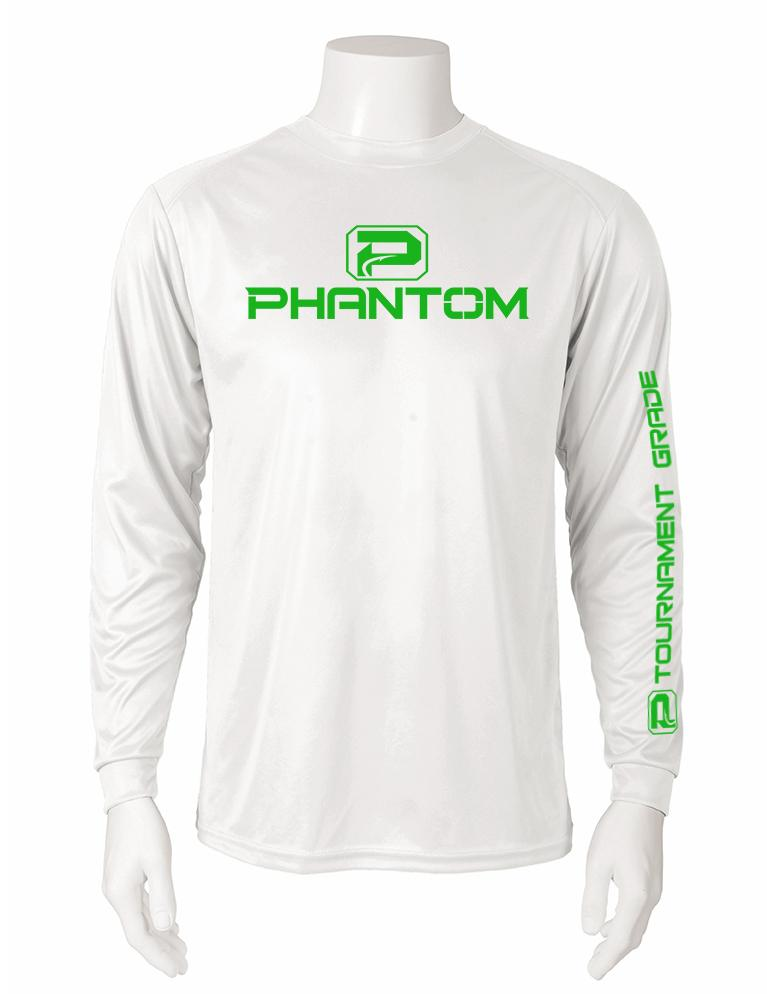 Phantom Performance Long Sleeve LS1