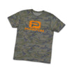 Youth Phantom Vintage Camo Tee
