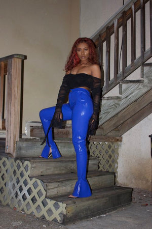 The Product of the Week: Latex Wing Jeans
