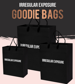 MYSTERY GOODIE BAGS! 3 Pieces for $75