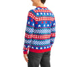 Cat In Sweater Men's Ugly Christmas Sweater