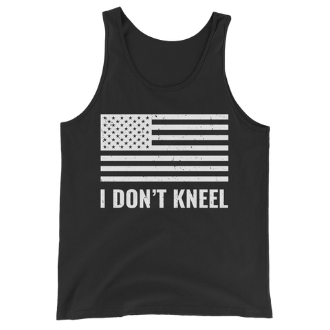 I Don't Kneel - Tank-Top