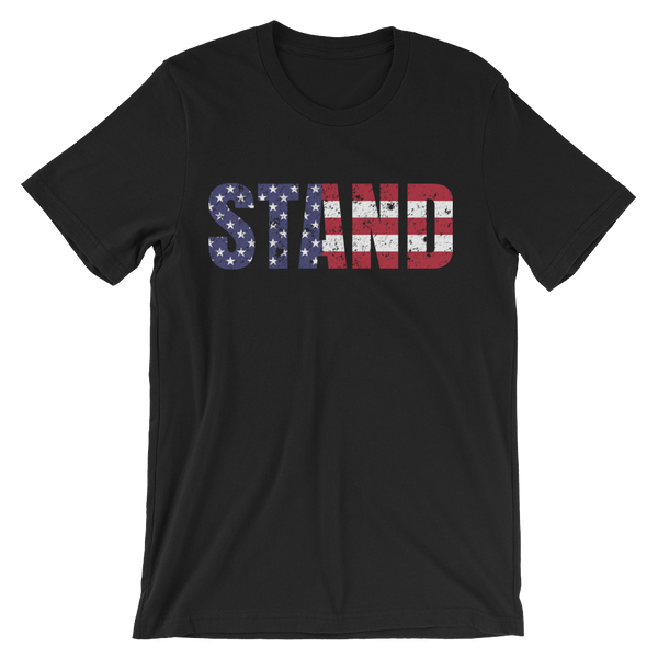 Stand - T-Shirt