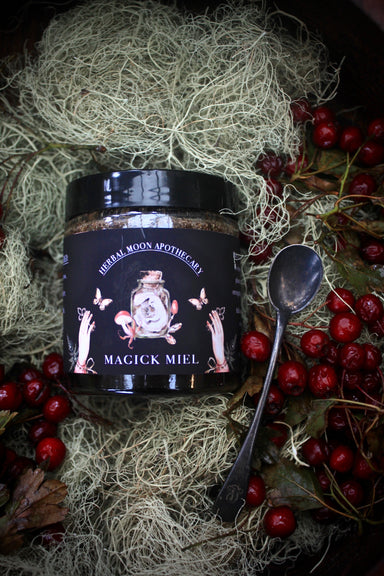 Magick Miel • 4 oz jar