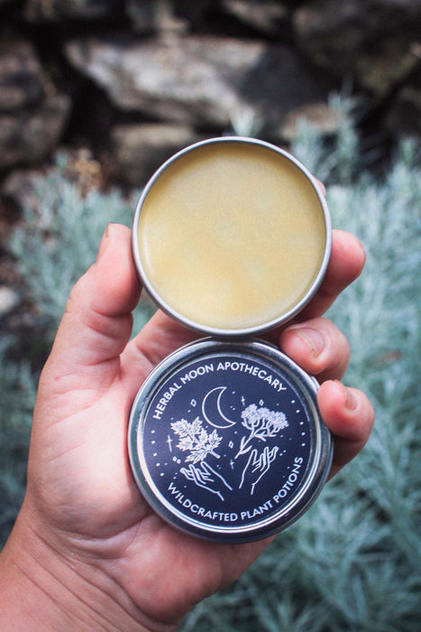 Cottonwood Salve