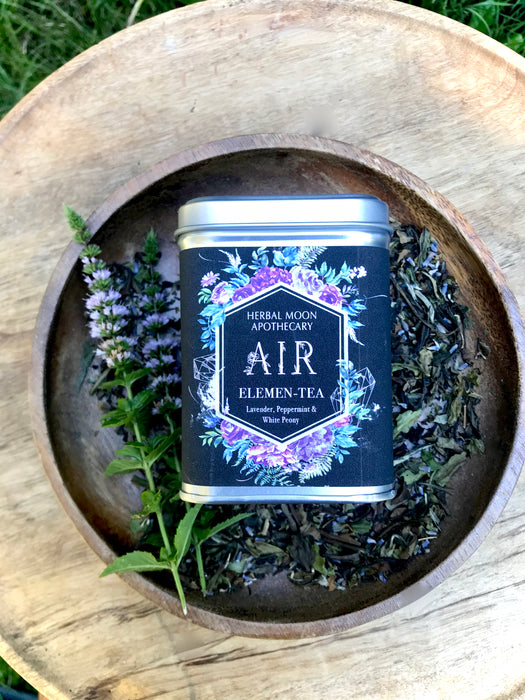 Elemen-Tea • AIR - wholesale