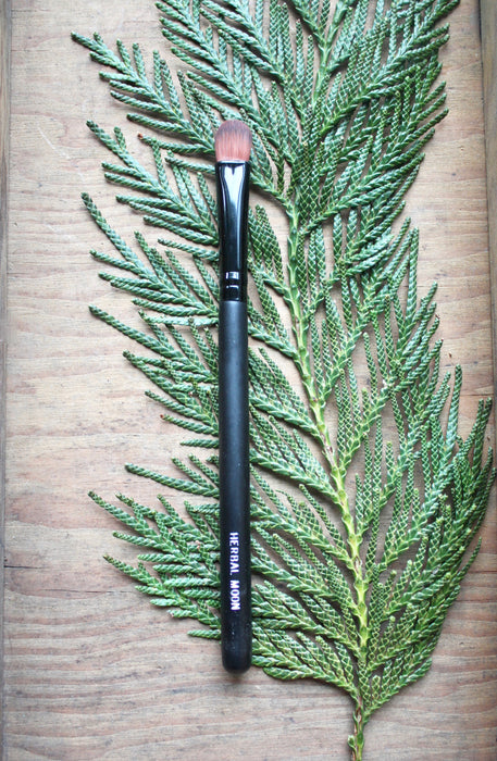 Cosmetic Brush • The Large All Over Brush