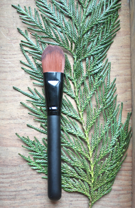 Cosmetic Brush • The Foundation Brush