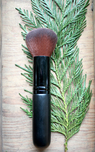 Cosmetic Brush •  The Jumbo Buffer