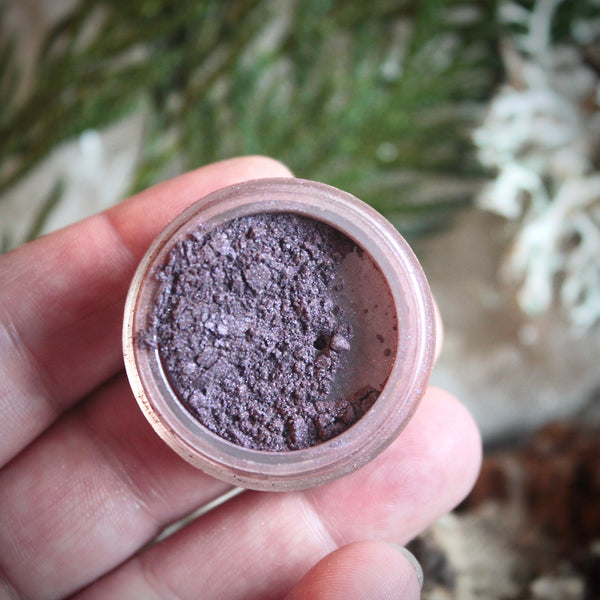 Mineral Eyeshadow - GRIMOIRE