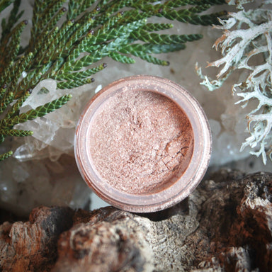 Mineral Eyeshadow - ALCHEMY