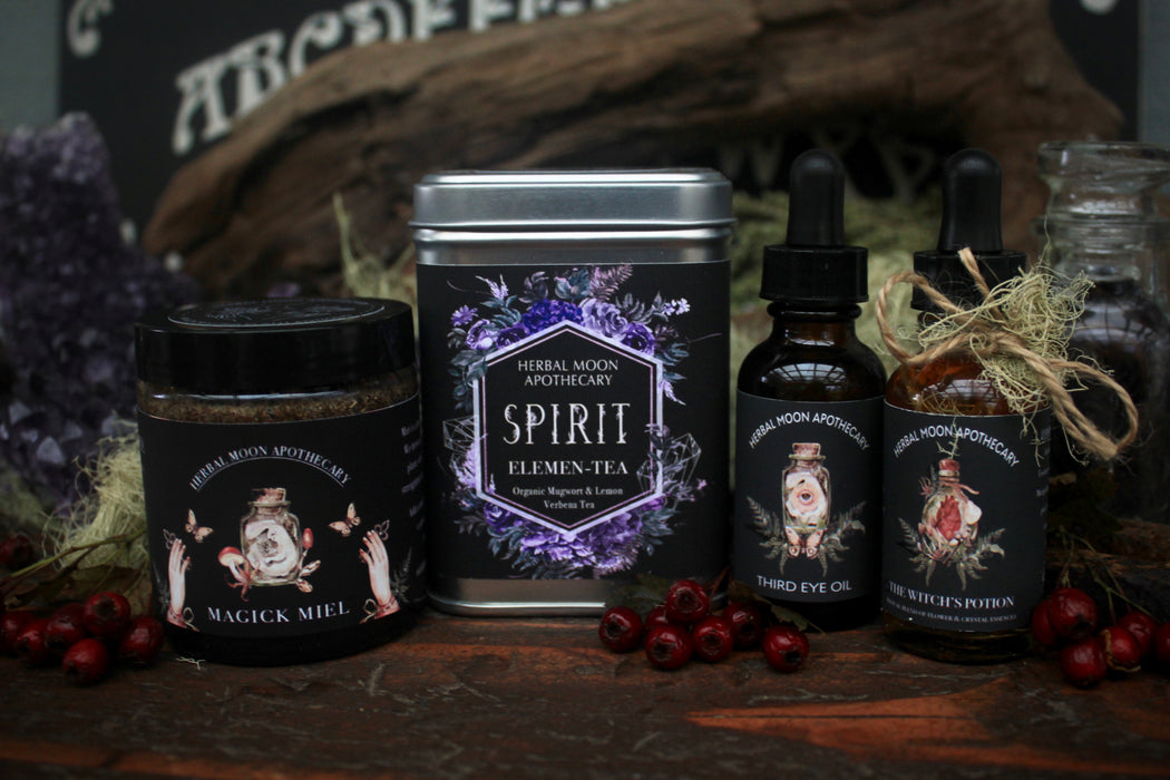 Season of the Witch Gift Set