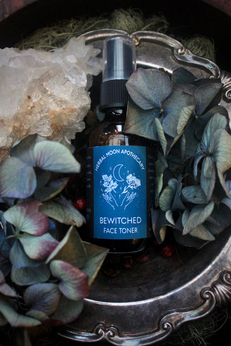 Bewitched Face Toner