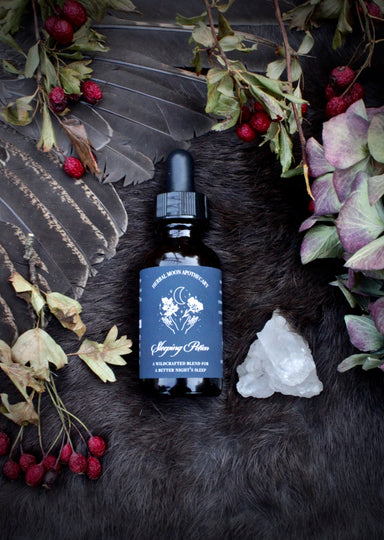 Sleeping Potion • organic + gluten free
