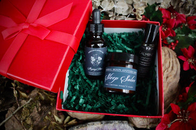 Better Sleep Gift Set