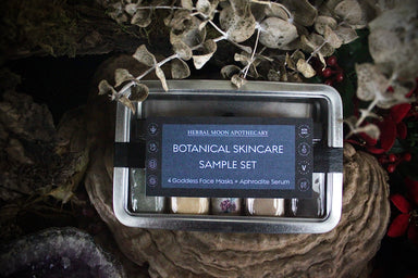 Botancial Skincare Sample Kit