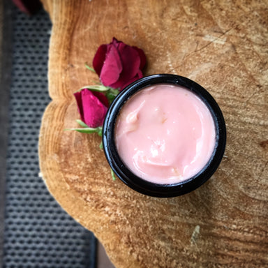 Triple Rose Face Cream