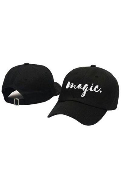 Shop Simone Cheri - Magic Dad Hat
