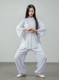 Women  Tai Chi Suit Cotton