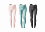 Womens  High Waist Workout Leggings