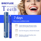 Teeth Whitening Oral Hygiene Essence - MISSTLY