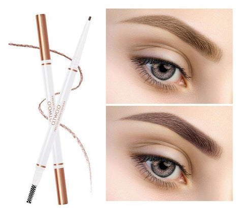 Eyebrow Pencil Waterproof Natural - MISSTLY