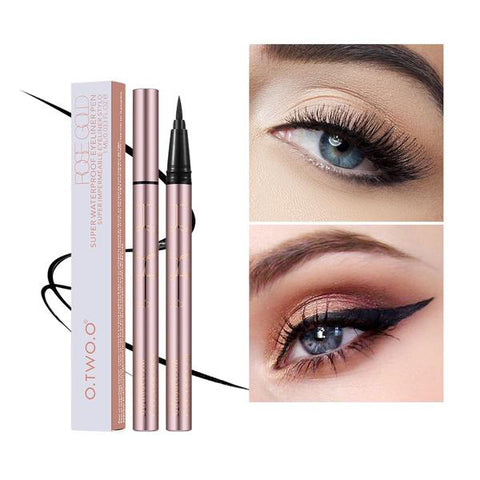 Professional Waterproof Liquid Eyeliner - MISSTLY
