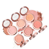 Face Blusher Powder Rouge Makeup - MISSTLY